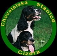 Chovateľská stanica používateľa CHS CIZERA