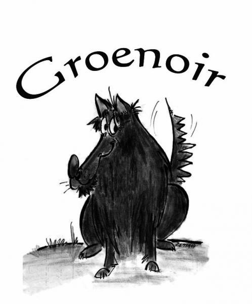 Chovateľská stanica používateľa Groenoir