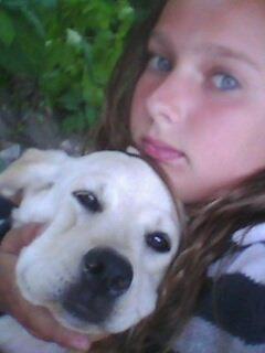 Profil psíka patrí používateľovi natiqa-len-twoja