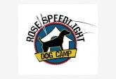 Rose Speedlight Dog Camp