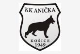 KK Anička Košice