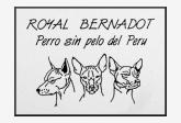 Chovateľská stanica používateľa Bernadot