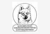 Klub chovateľov Československého vlčiaka Slovenskej republiky