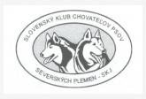 Slovenský klub chovateľov psov severských plemien