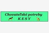 Obchod s chovateľskými potrebami používateľa Kesy