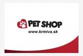 Obchod s chovateľskými potrebami používateľa petshop