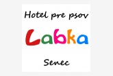 Hotel pre psov Labka v Senci