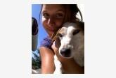 Používateľovi Sofia sa stratil psík