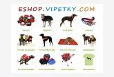 Webshop pridal používateľ VIPETKY