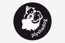 Plyshadog