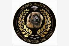 Honey diamond