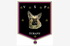 vycvikova skola psov Turany