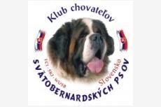 Klub chovateľov Svätobernardských psov