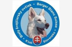 Klub Bieleho švajčiarskeho ovčiaka