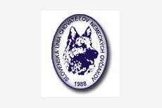 Slovenská únia chovateľov nemeckých ovčiakov