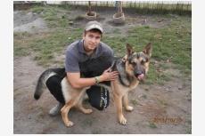 Profil psíka patrí používateľovi jakub.chorvat
